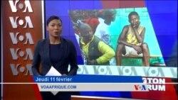 Washington Forum du 11 février 2016 : la jeunesse africaine en manque d'emplois.