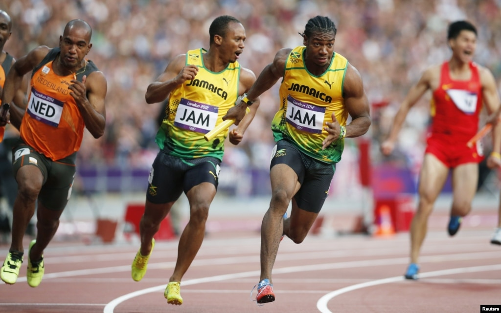 jamaican gold jamaican sprinters Find great deals on ebay for jamaican gold and bonzai shop with confidence.
