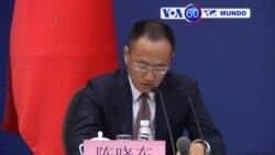 Manchetes Mundo 3 Novembro 2017: China e Vietnam vão falar com ajuda americana