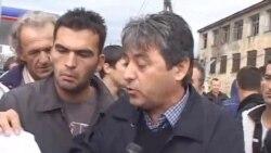 Shkodër, Protestë për energjinë