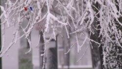 Warung VOA: Kreativitas dan Imajinasi Musim Dingin (2)