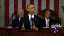 奥巴马周一公布联邦预算提案