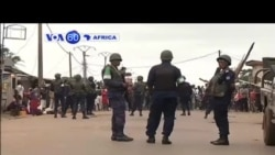 VOA60 Afirka: Janhuriyar Afirka ta Tsakiya, Afrilu 28, 2014