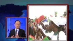 """海峡论谈:冈比亚与台断交 马政府""""外交休克""""?"""