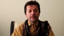 فهیم دشتی، عضو مقاومت ضد طالبان از دفع حملهٔ این گروه در غرب ولایت پنجشیر خبر داد