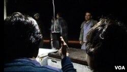 نشرات رادیوی داعش در شهر جلال آباد و ولسوالی اطراف آن شنیده می شود.