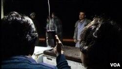 رادیوی داعش تا به حال چندین بار در عملیات نیرو های امنتی افغان تخریب شده است.
