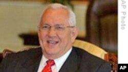 美国吊销洪都拉斯临时政府总统签证