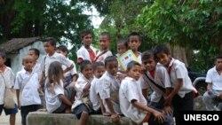 Timor-Leste Imagem de Arquivo