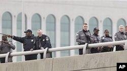 Policija traga za čahurama ispaljenih metaka