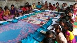 Cox's Bazar ဒုကၡသည္စခန္း ႐ုိဟင္ဂ်ာကေလးေတြအေရး ကုလစုိးရိမ္