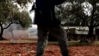 Syria Assad -- USAGM
