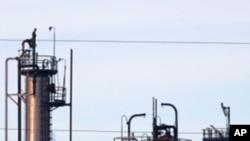 بلوچستان : دھماکے سے گیس کا ایک کنواں تباہ