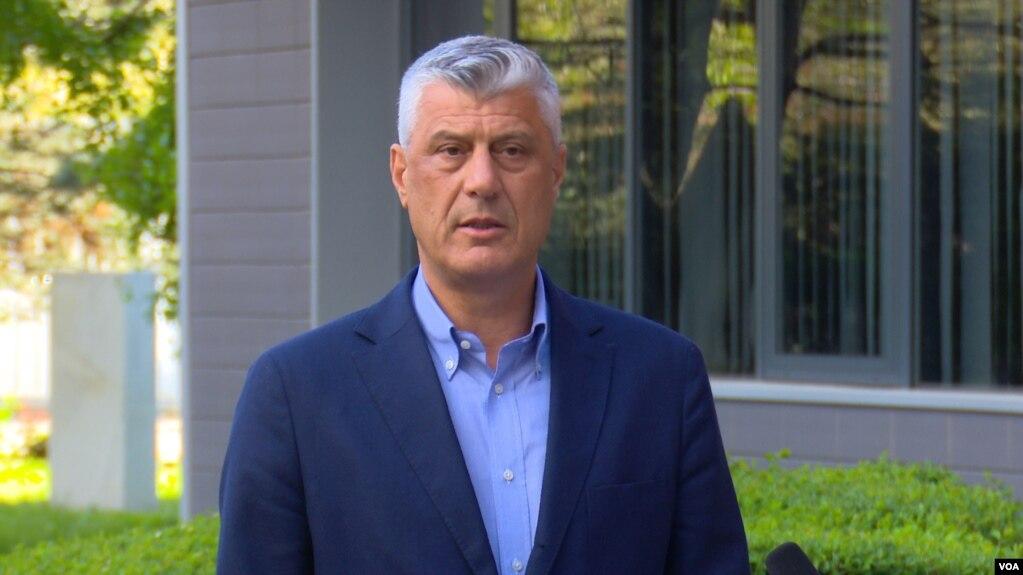 Kosovë: Presidenti dekreton mandatarin për formimin e qeverisë së re