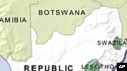 美驻南非使馆等设施连续第二天关闭
