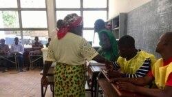Problemas no recenseamento eleitoral podem provocar um conflito, dizem analistas