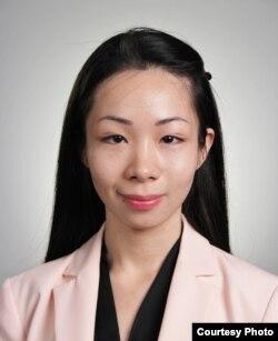 Bà Phương Nguyễn, nhà nghiên cứu về các vấn đề Đông Nam Á cộng tác với Trung tâm Nghiên cứu Chiến lược và Quốc tế tại Washington (CSIS).