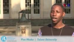 (Shona) Plot Mhako