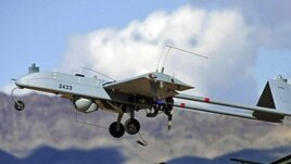 Los drones tienen como blanco terroristas y extremistas que representan una amenaza para EE.UU.