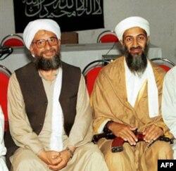 Zavohiriy Osama bin Ladenning do'sti, shaxsiy shikofori edi