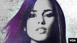 La cantante ha ganado 12 premios Grammy desde que en 2001 publicó su primer álbum.