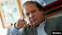 Incoming Pakistani Prime Minister Nawaz Sharif will face many tests as he takes command of a new government.
