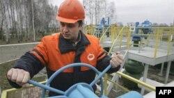 EC начинает переговоры о строительстве Транскаспийского трубопровода