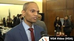 Вівек Рамкумар, IBP