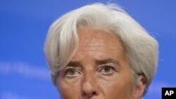 China IMF