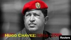 Chávez designó a Nicolás Maduro como su heredero político y pidió a los venezolanos que voten por él.