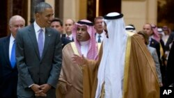 Los dos antiguos aliados, el rey Salman y el presidente Obama, ya enfrentan significativos desacuerdos sobre el combate al terrorismo y los conflictos regionales.
