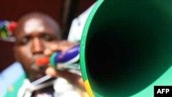 World Cup Nam Phi đứng thứ ba về số lượt khán giả vào sân, sau World Cup 1994 tại Mỹ, và World Cup 2006 tại Đức
