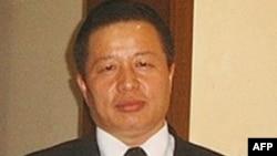 高智晟(档案照片)