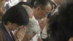 Мэр Нагасаки призвал отказаться от атомной энергетики