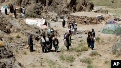 طالبان عسکریت پسند (فائل فوٹو)