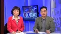 美国五大报头条新闻(2013年12月12日)