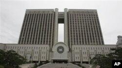 Pengadilan distrik Seoul di Korea Selatan. (Foto: Ilustrasi)