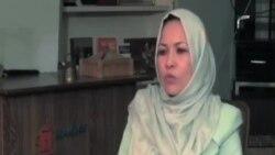 نگرانی والی دایکندی از تهدید داعش و طالبان