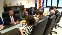 Насилството во Парламентот ќе се одрази врз ставот на Брисел