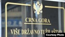 Više državno tužilaštvo Crne Gore u Podgorici