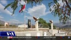 Gjirokastër, nderohen dëshmorët nacionalistë