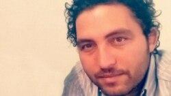 Ruzbeh Səadəti İranda seçki atmosferi hada danışır