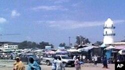 Djibouti: Mucaaradka oo ku Baaqay Dibadbax