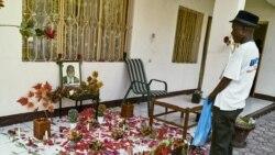 Des habitants de Kinshasa réagissent au report du rapatriement de la dépouille de Tshisekedi