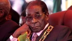 Mugabe's Life And Legacy