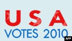 SHBA Zgjedhjet 2010