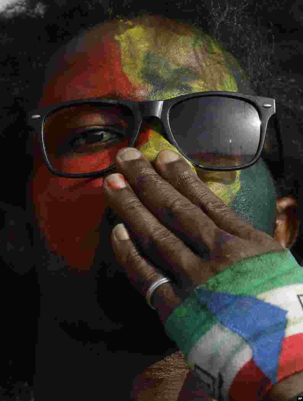 Equatorial Guniea Soccer African Cup8