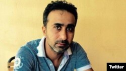 ساجد حسین، فائل فوٹو