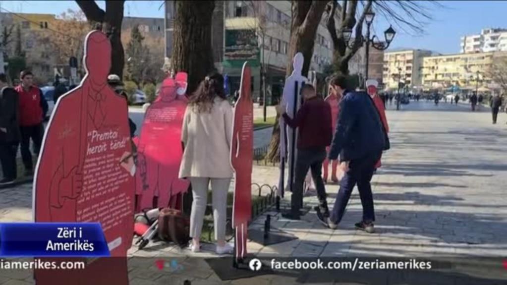Shkodër, fushatë ndërgjegjësuese e të rinjve kundër korrupsionit