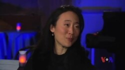 Пианистка Хелен Сун о том, что может случиться, когда в юности услышишь джаз